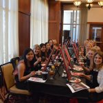 Mom's Weekend Art Rave – Tri Delta