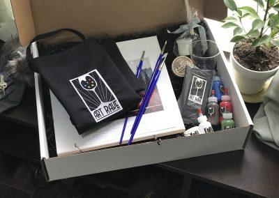 Deluxe Starter Kit - ARB