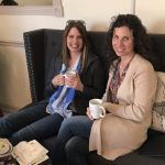 CREATIVE COFFEE CLUB with Michele & Pat
