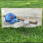 A CUBS CLASSIC @ Lake County Barnwood